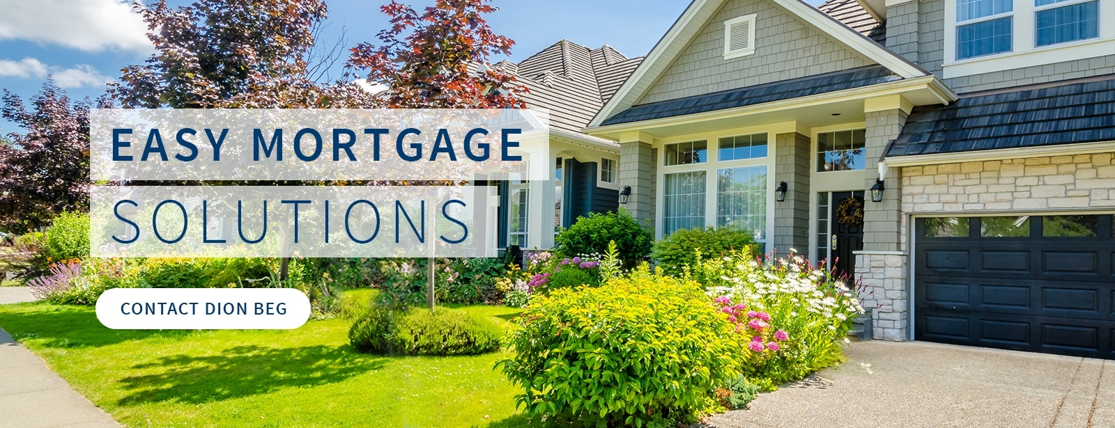 mortgage broker Pickering