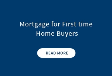 first time home buyer mortgage Pickering