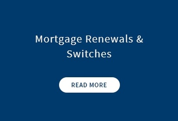 mortgage renewal Pickering
