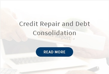 credit repair Pickering