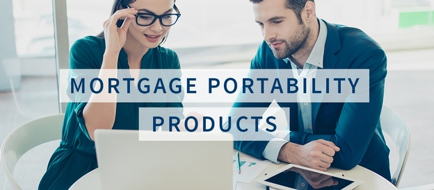 mortgage portability Pickering